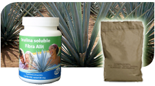 Natural Agave Inulin